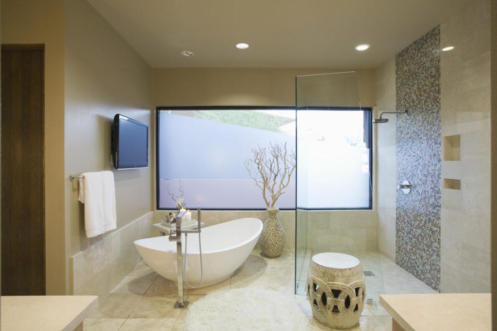 Arlington TX bathroom remodeling