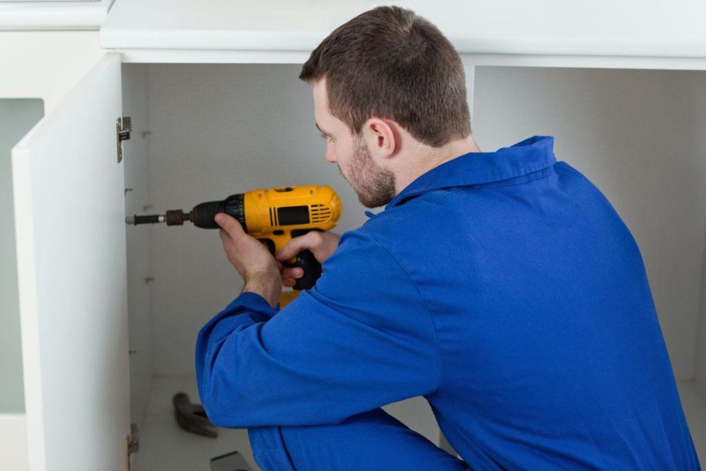 Arlington TX handyman