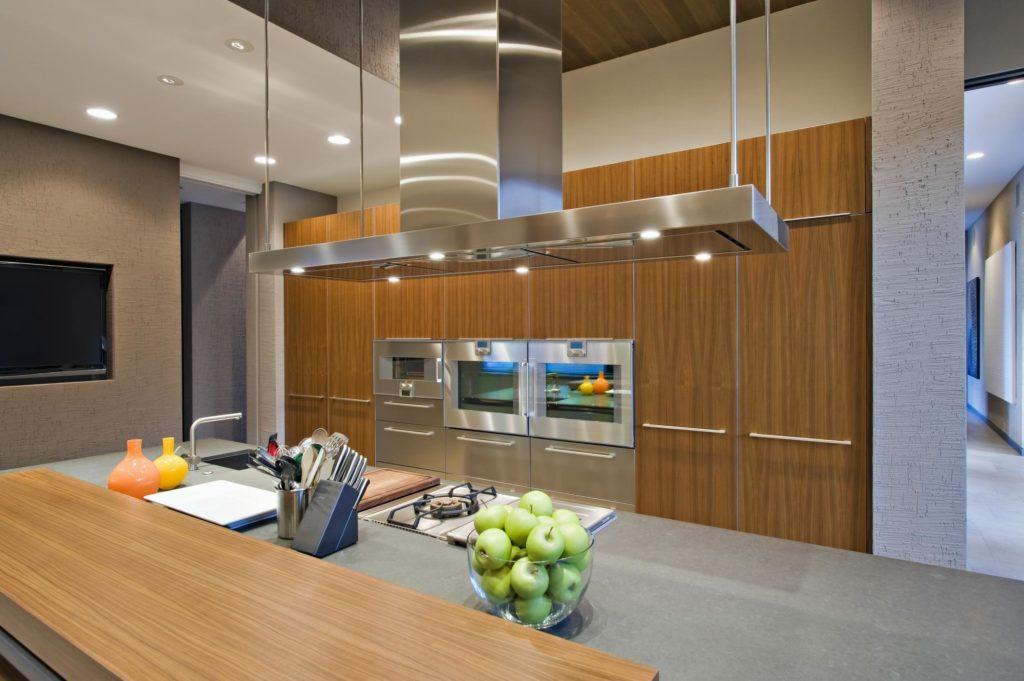 Kitchen remodel Arlington TX