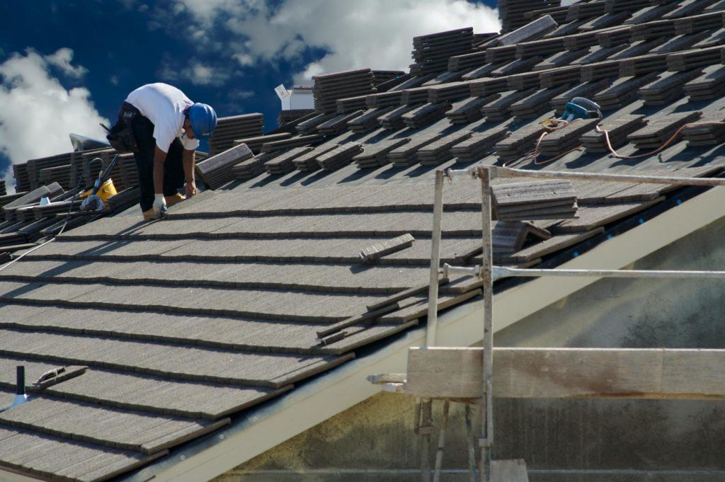 Priority Home Repair - Roof Repair 1