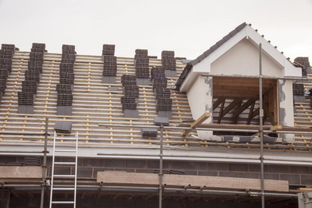 Priority Home Repair - Roof Replacement 1